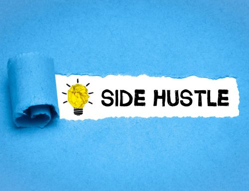 Small Business Start-up: A Side-Hustle Guide